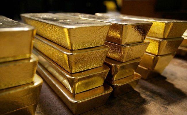 Las exportaciones peruanas de oro crecieron 2.7% en 2019