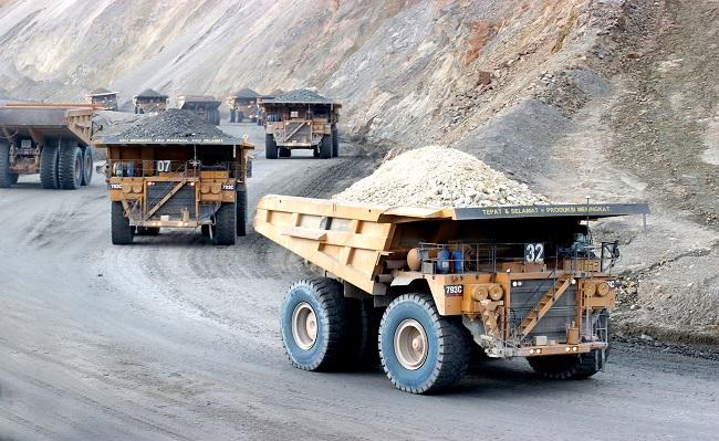 ¡Histórico!: Newmont reporta 100 millones de onzas de oro como reservas