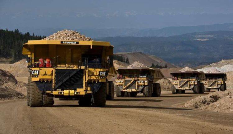Cajamarca recuperó el primer lugar como productora de oro del país