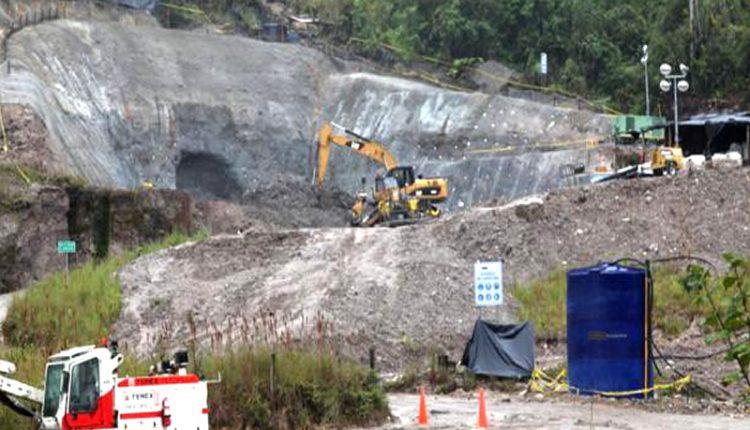 """Consorcio chino notifica """"disputa internacional"""" a Ecuador por proyecto aurífero Río Blanco"""