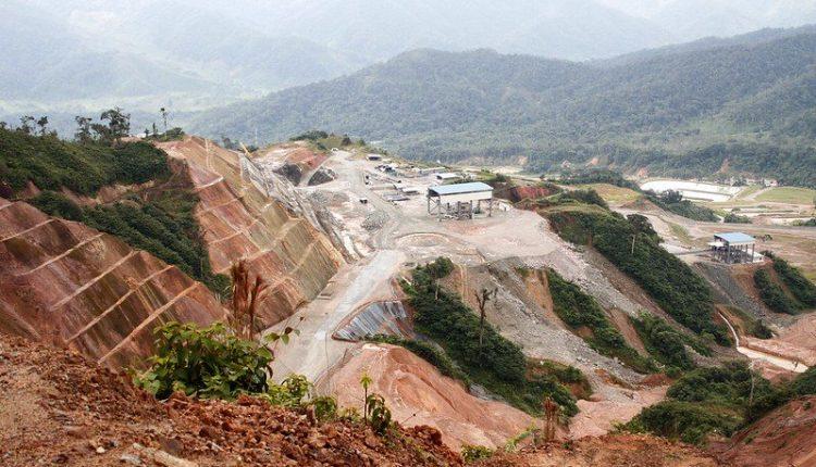 Firma canadiense explora mina de segunda generación en zona andina de Ecuador