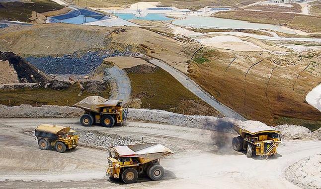 Siete proyectos dinamizarán la minería en el 2020