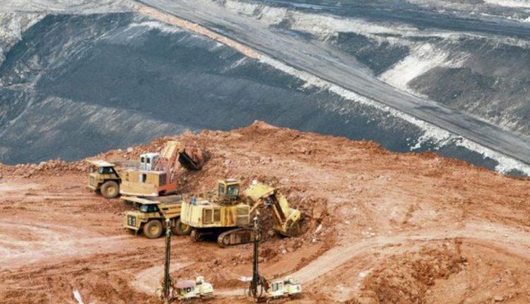 La minería en estado de emergencia, por Marcial García