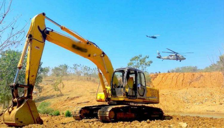 Empresas mineras reducirán operaciones para mitigar el Covid-19