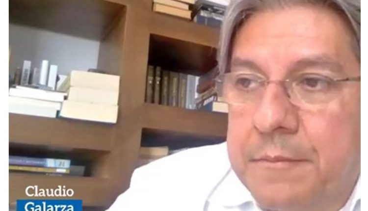 Dr. Claudio Galarza Maldonado, Investigador Científico Y Médico Habla Sobre El Covid-19