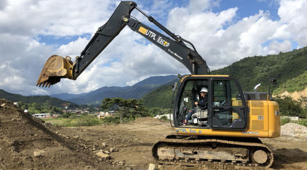 La minería impulsa la tecnificación