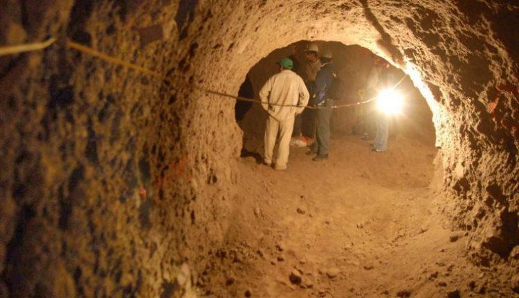 Mineras reanudarían actividad la próxima semana