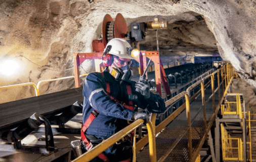 Adapta industria minera en el estado protocolos para la reactivación